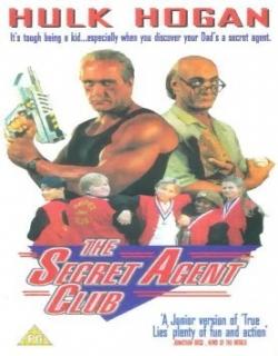 The Secret Agent Club (1996) - English