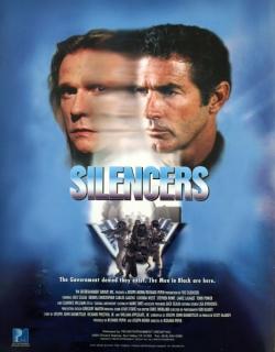 The Silencers (1996) - English
