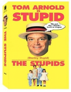 The Stupids (1996) - English