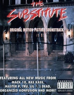 The Substitute (1996) - English