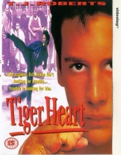 Tiger Heart (1996) - English