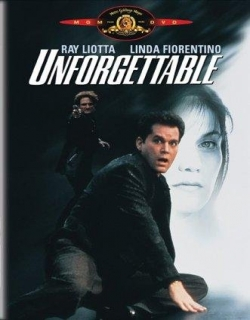 Unforgettable Movie Poster