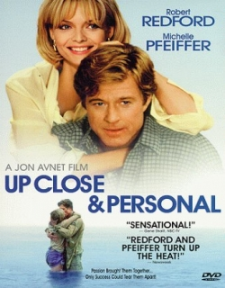 Up Close & Personal Movie Poster
