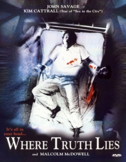Where Truth Lies Movie Poster