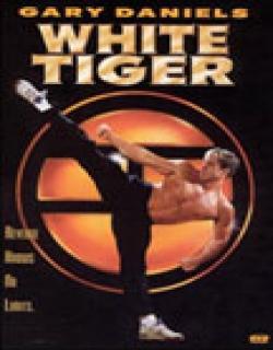 White Tiger Movie Poster