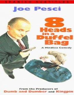 8 Heads in a Duffel Bag (1997)