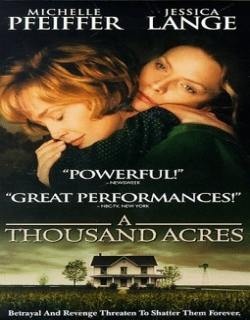 A Thousand Acres Movie Poster