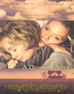 A Thousand Acres (1997) - English