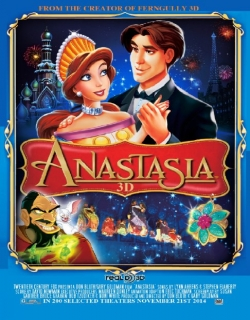 Anastasia (1997) - English