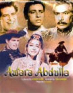 Awara Abdulla (1963) - Hindi