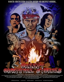 Campfire Tales (1997) - English