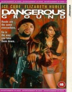Dangerous Ground (1997) - English