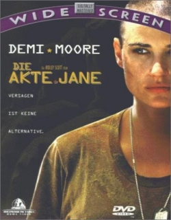G.I. Jane Movie Poster