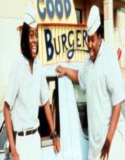 Good Burger (1997) - English