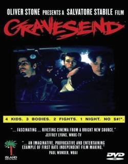Gravesend Movie Poster