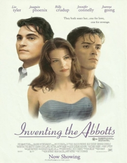 Inventing the Abbotts (1997) - English