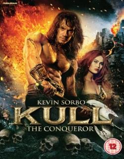 Kull the Conqueror (1997) - English