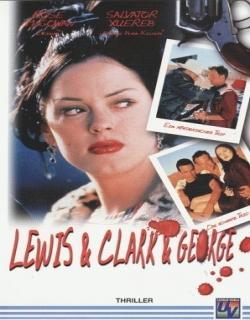 Lewis & Clark & George (1997) - English