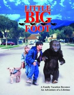 Little Bigfoot (1997) - English