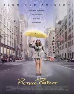 Picture Perfect (1997) - English