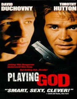 Playing God (1997) - English