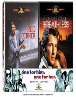 Red Corner (1997) - English