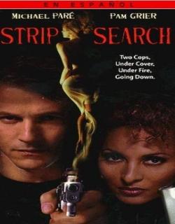 Strip Search (1997) - English