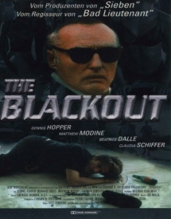 The Blackout (1997) - English