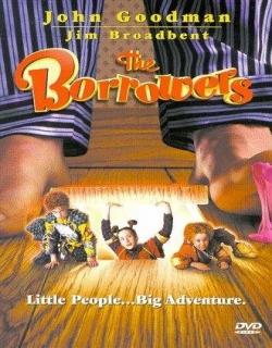The Borrowers (1997) - English