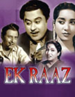 Ek Raaz (1963) - Hindi