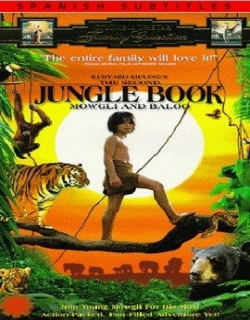 The Second Jungle Book: Mowgli & Baloo (1997) - English
