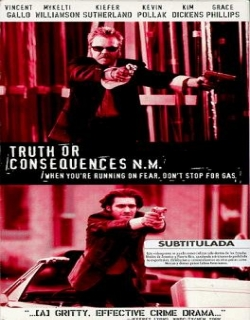 Truth or Consequences, N.M. (1997) - English