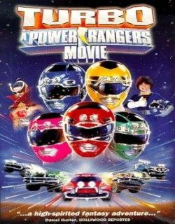Turbo: A Power Rangers Movie (1997) - English