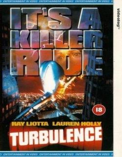 Turbulence (1997) - English