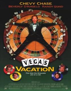Vegas Vacation Movie Poster