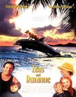 Zeus and Roxanne Movie Poster
