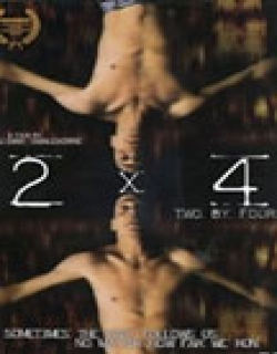 2by4 Movie Poster