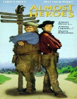 Almost Heroes (1998) - English