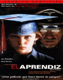 Apt Pupil (1998) - English
