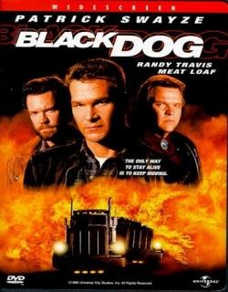 Black Dog (1998) - English