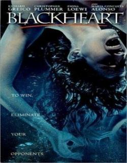 Blackheart (1998) - English