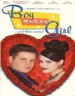 Boy Meets Girl (1998) - English