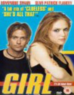 Girl Movie Poster