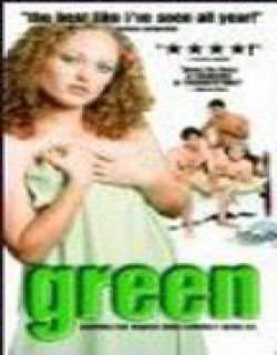 Green Movie Poster