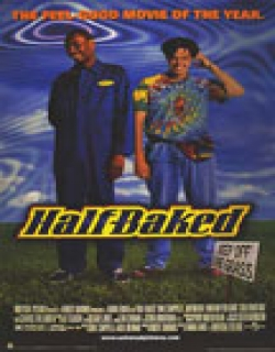 Half Baked (1998) - English