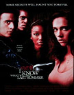 I Still Know What You Did Last Summer (1998) - English