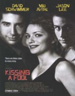 Kissing a Fool (1998) - English