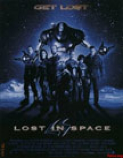 Lost in Space (1998) - English