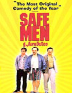 Safe Men (1998) - English