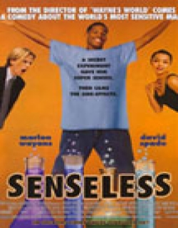 Senseless (1998) - English